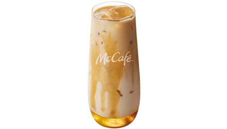 冰蜂蜜奶茶