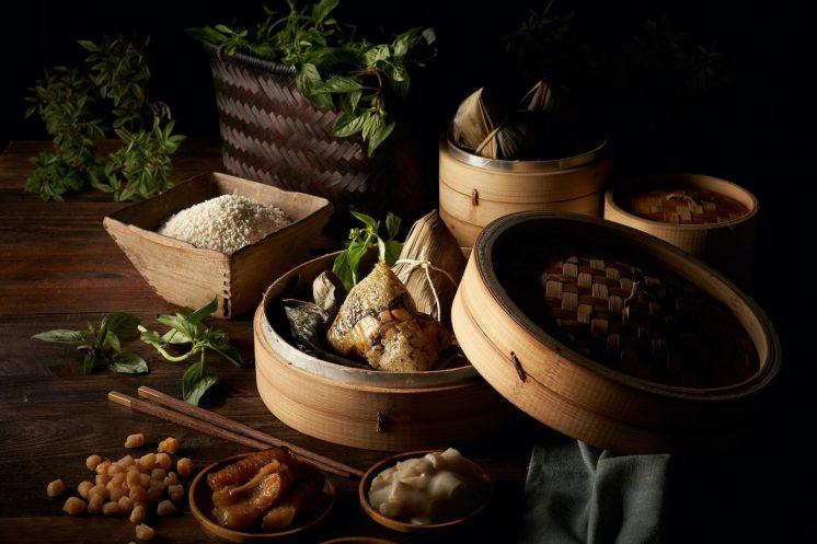 2021端午節粽子推薦:台北美福大飯店