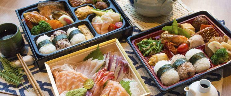 欣葉日本料理_家庭餐盒