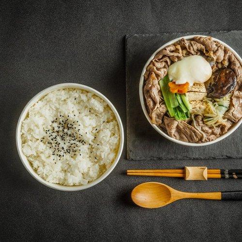 欣葉日本料理_特上和牛壽喜燒