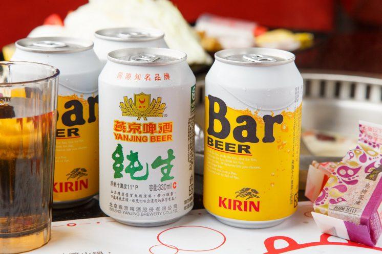 小蒙牛_啤酒