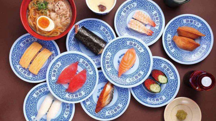 藏壽司_餐點