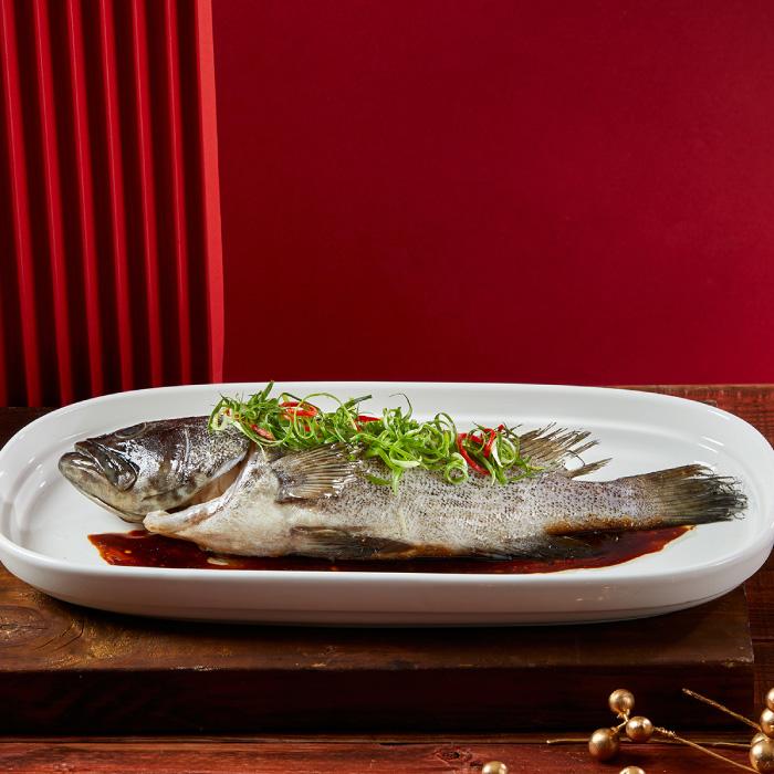 王品瘋美食石斑魚