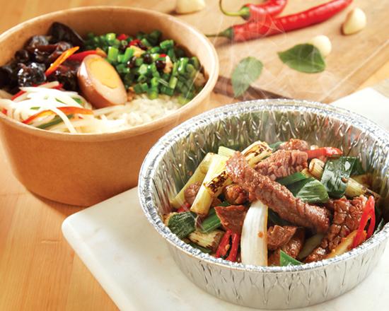 1010湘_蔥爆鮮嫩牛飯