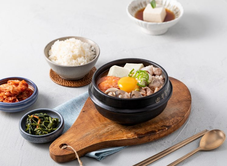 韓姜熙的小廚房