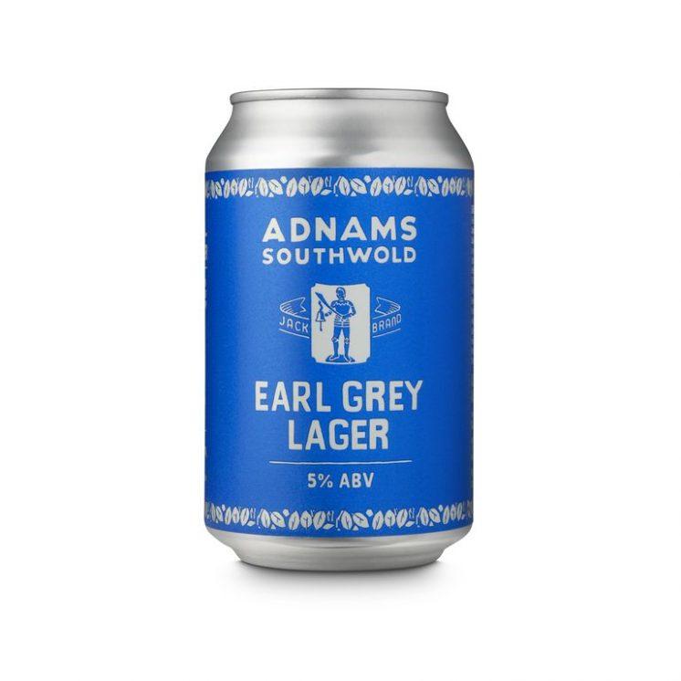 Adnams 大吉嶺伯爵拉格啤酒
