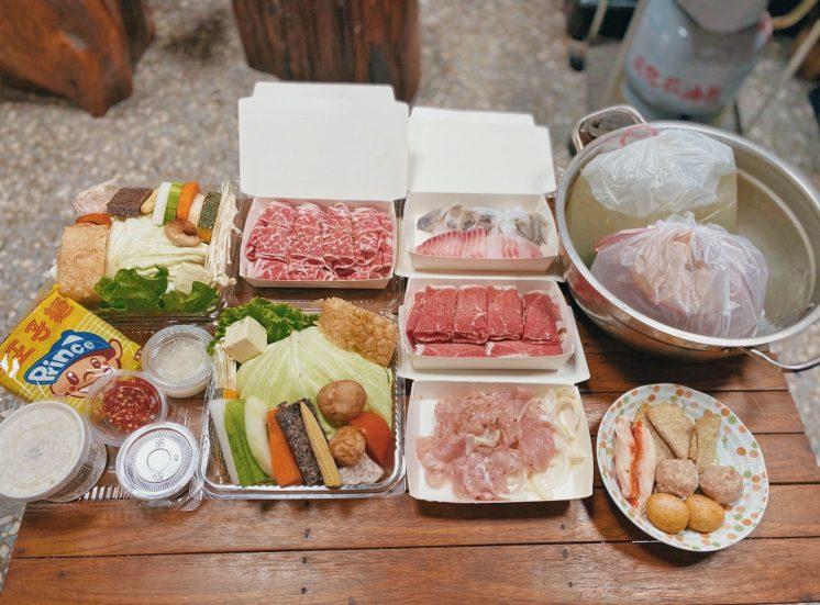 養鍋_外帶餐點