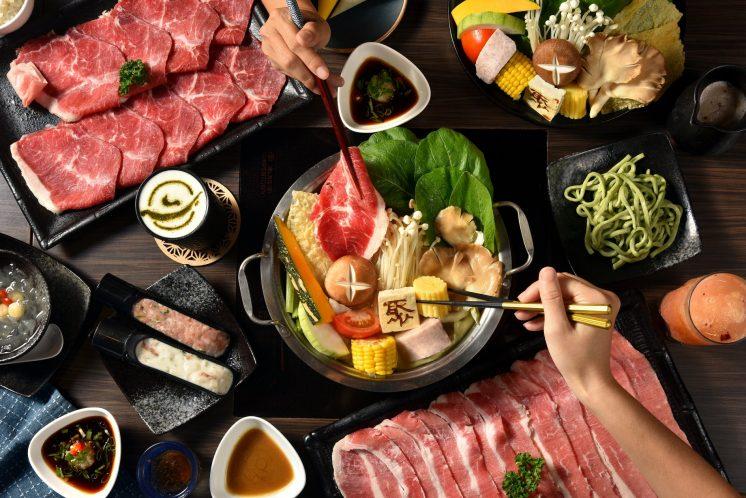 聚北海道鍋物_餐點