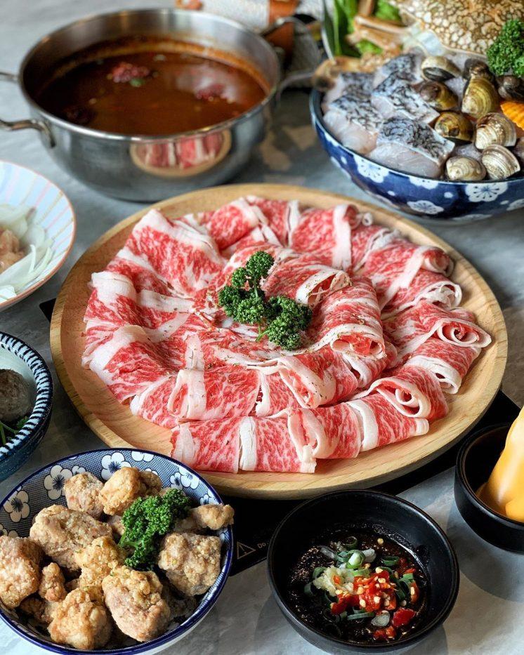 養鍋_餐點