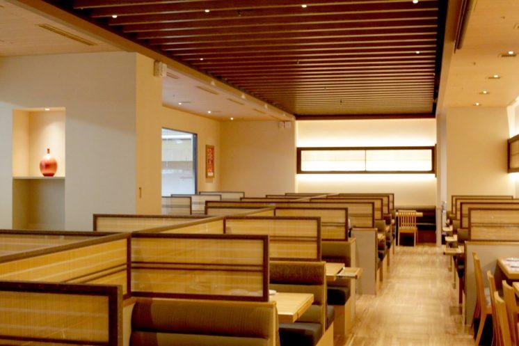 MO MO PARADISE_餐廳