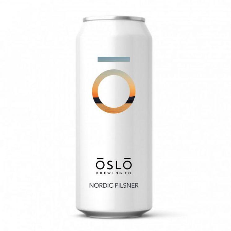 OSLO北歐瘋皮爾森啤酒