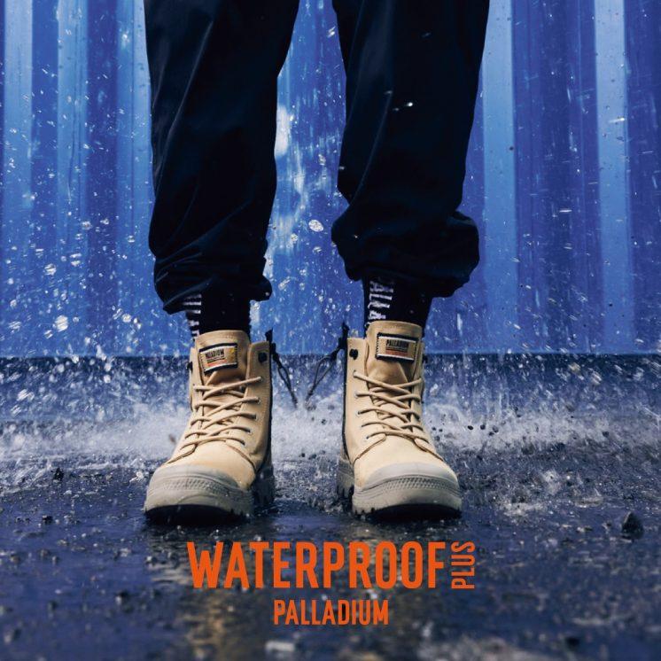Palladium Boots_鞋子