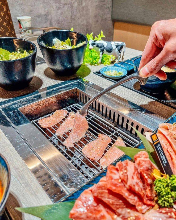 燒肉Smile_餐