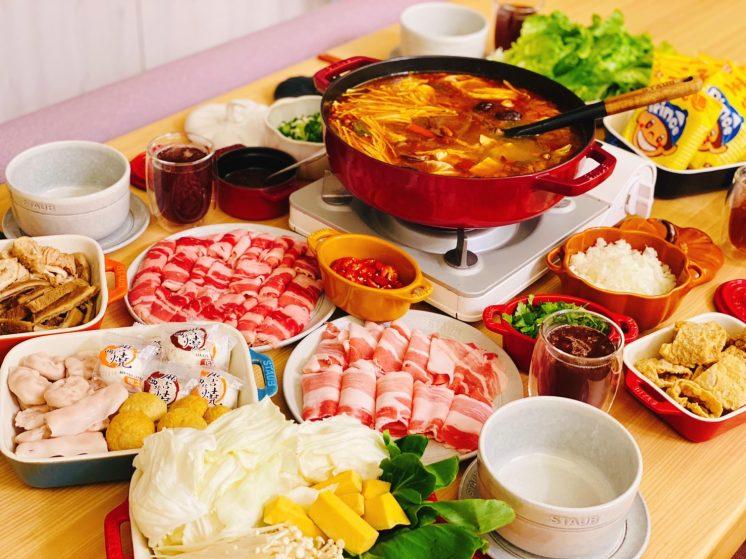 小蒙牛_火鍋