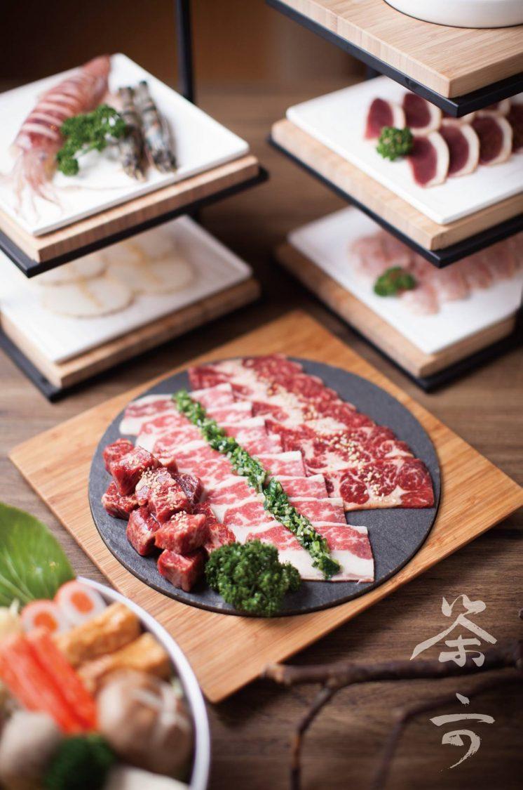 茶六_燒肉