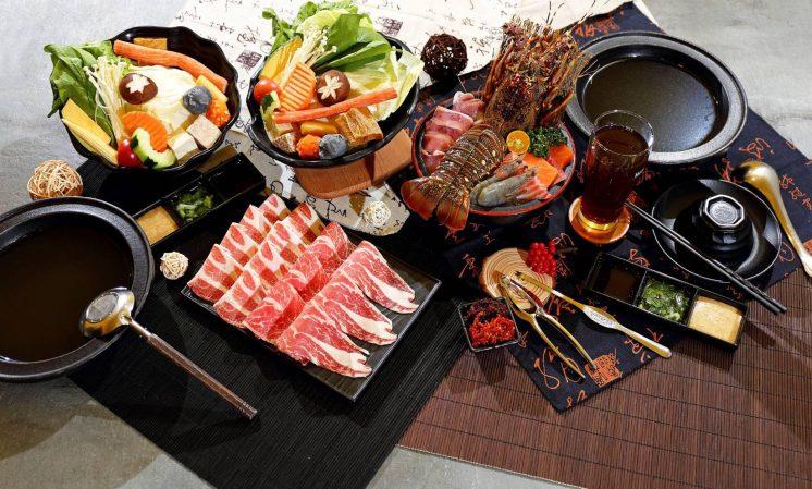 嗑肉石鍋_火鍋
