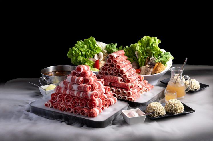 肉老大_餐點