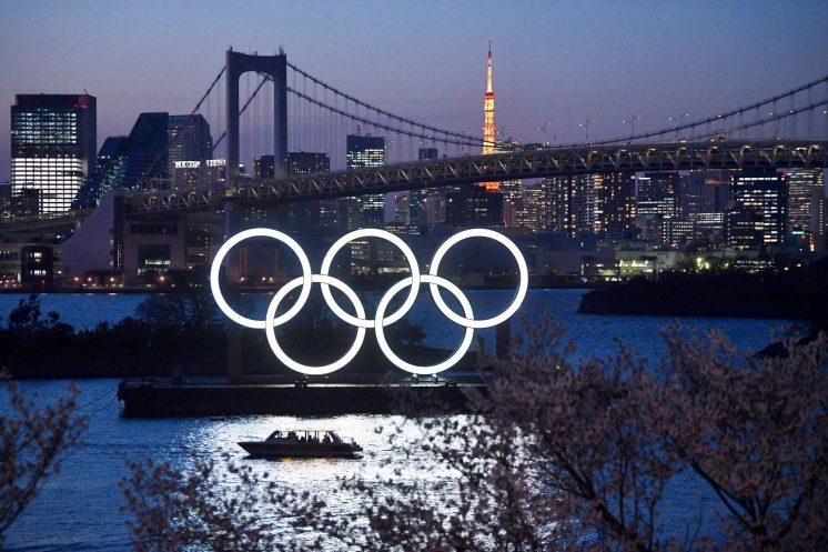 2021 東京奧運
