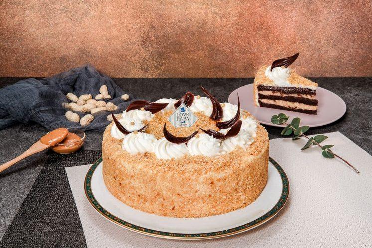 亞尼克 父親節蛋糕