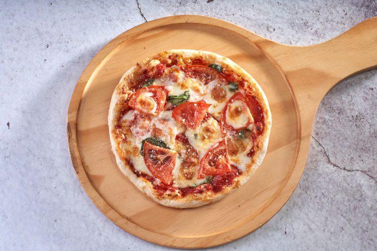 莫凡彼_窯烤披薩