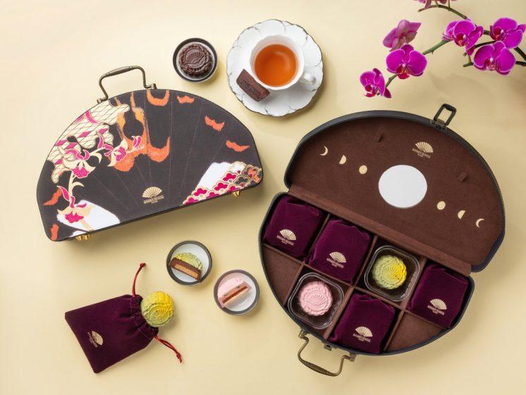 台北文華東方酒店:「珠寶盒」