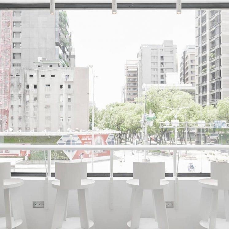 「CAFE!N」台北旗艦店