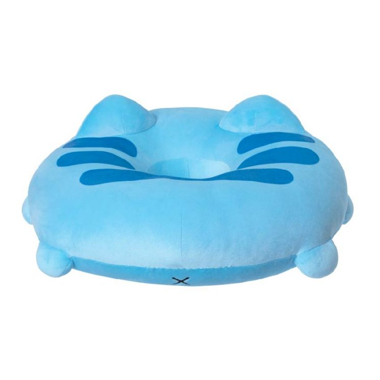 咖波甜甜圈靠枕