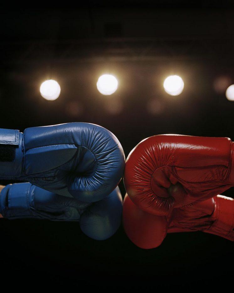 東京奧運 拳擊賽程