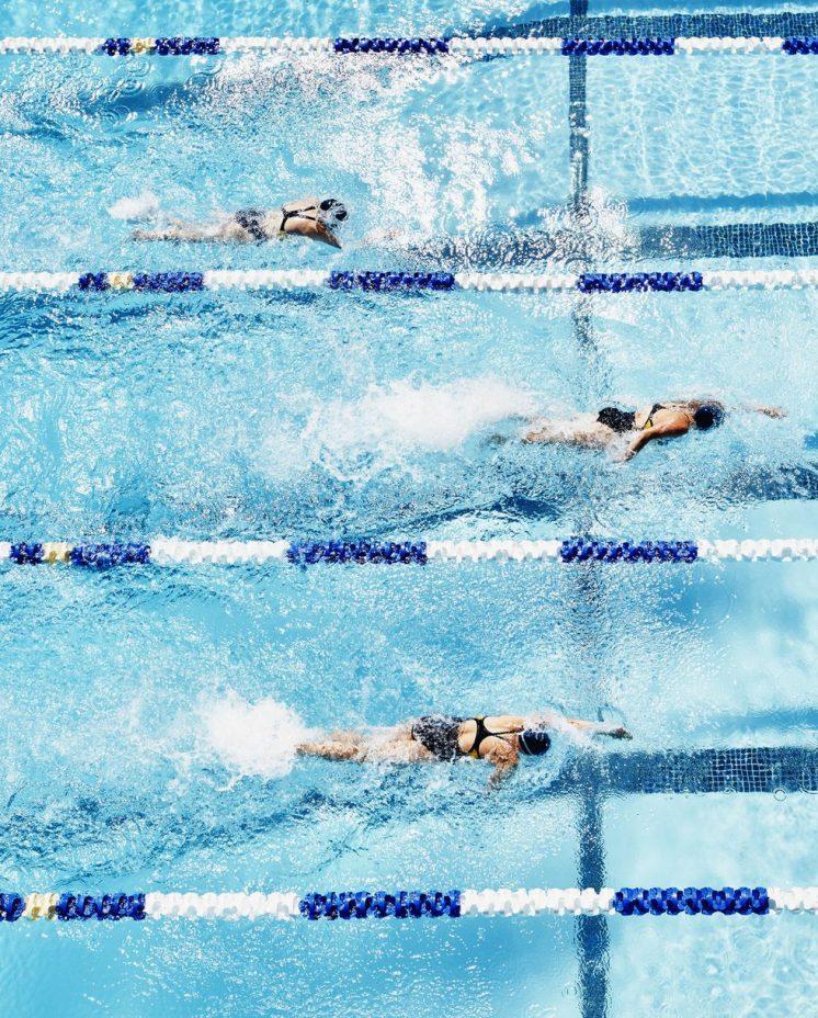 東京奧運 游泳賽程