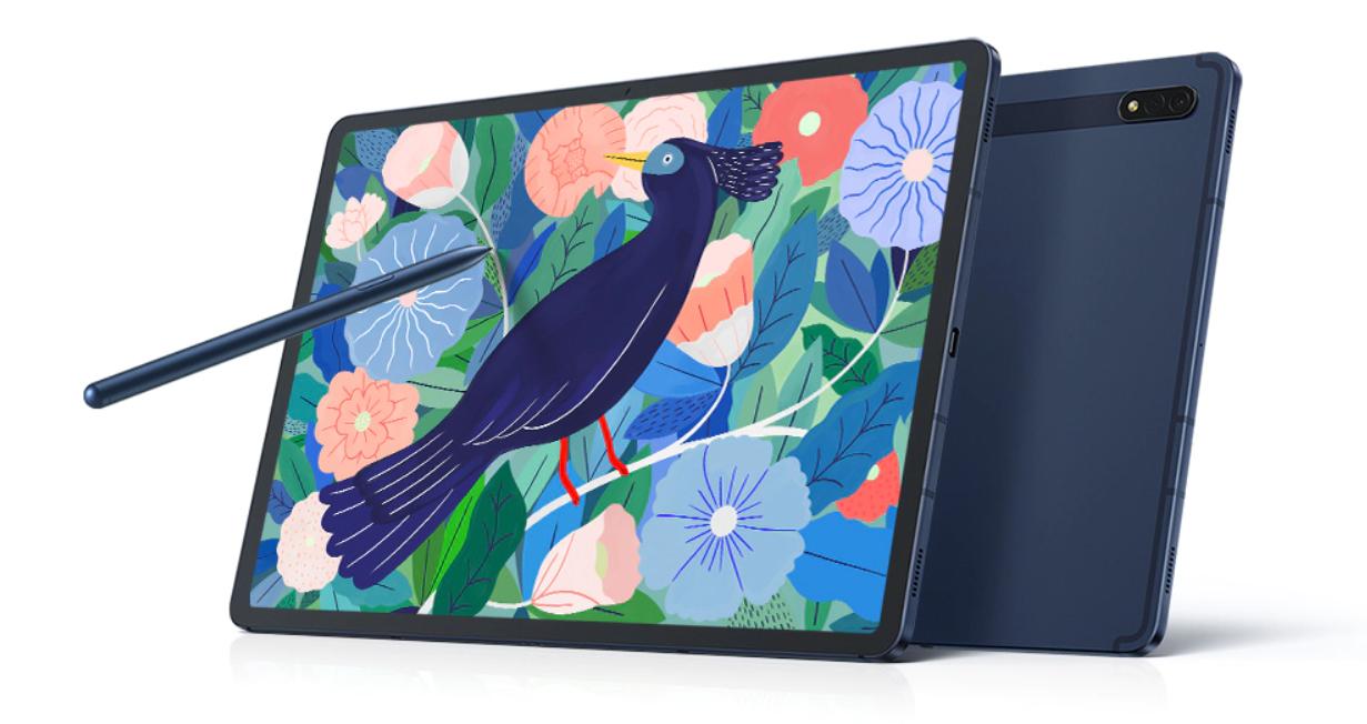 Galaxy Tab S7  S7+