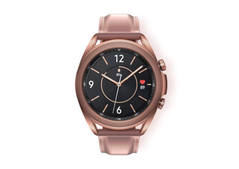 Galaxy Watch3 系列