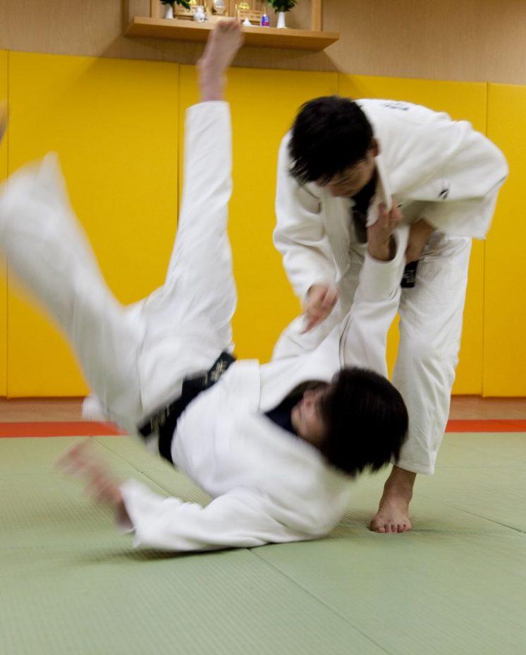 東京奧運 柔道賽程