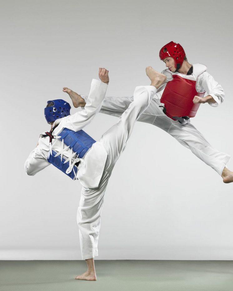 東京奧運 跆拳道賽程