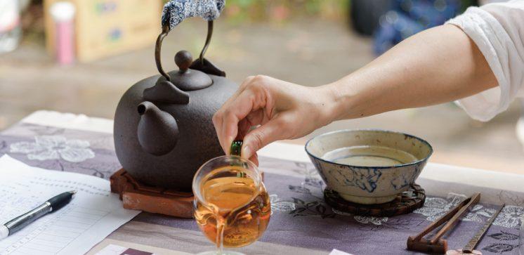台灣茶故事