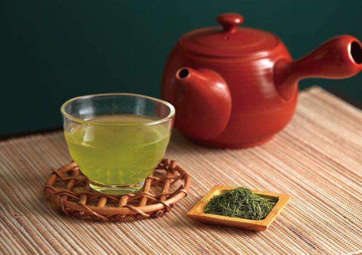 辻利茶舗煎茶