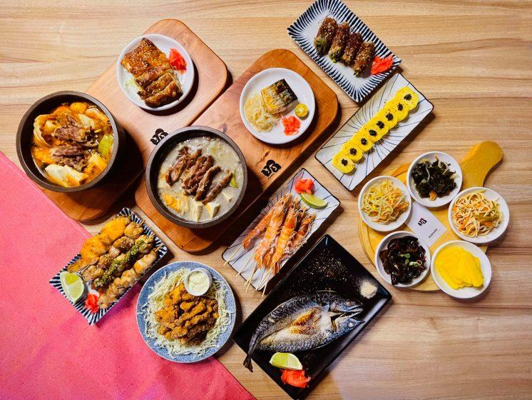 日日鍋食事所
